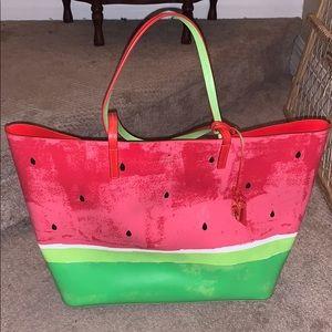 Kate Spade Watermelon Tote